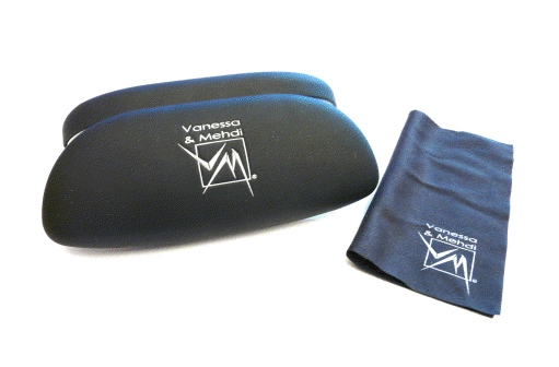 Case for V&M Vanessa & Mehdi VL1107 Eyeglasses