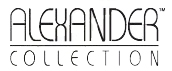 Alexander Collection Eyewear