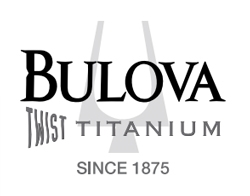 Bulova Twist Titanium Glasses