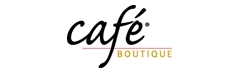 Cafe Boutique Glasses