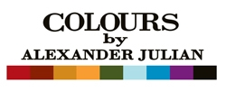 Colours - Alexander Julian Eyewear