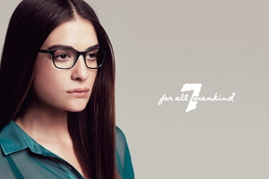7 For All Mankind Mens Eyeglasses