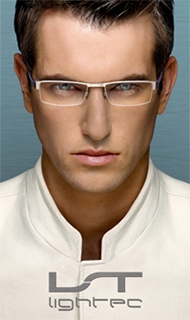 LT LighTec Eyeglasses