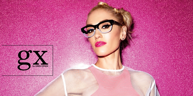 GX by Gwen Stefani Glasses
