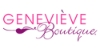 Burgundy Genevieve Boutique