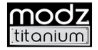 Titanium Modz Titanium Eyeglasses - Most Popular
