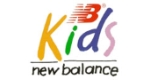 New Balance Kids Eyeglasses