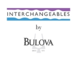 Bulova Interchangeables