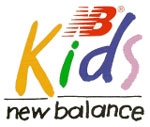 New Balance Kids Eyewear
